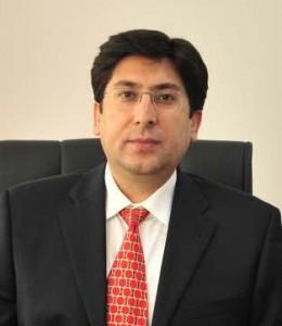 Mahmut Bilen