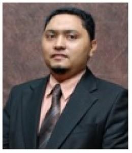 Mohd Mahyudi