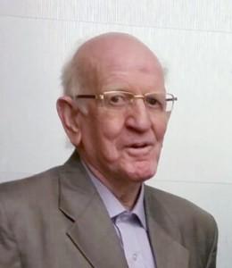 Zubair Hasan